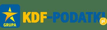 Logo KDF-Podatki