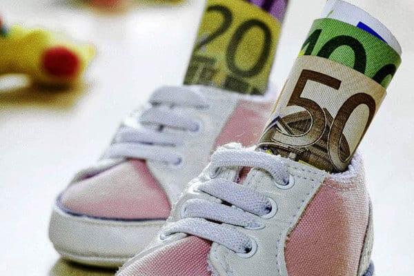 Kindergeld Niemcy