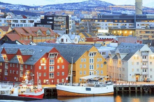Korekty Podatku Norweskiego