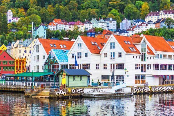 Norwegia Podatki a kredyt hipoteczny