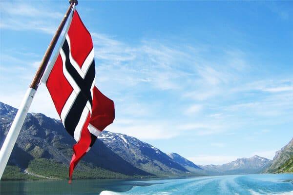 Norwegia - Feriepenger, czyli świadczenie urlopowe