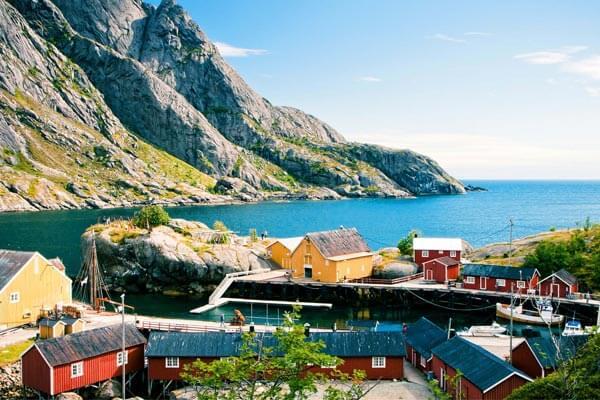 Rozliczenie podatkowe Norwegia - Selvangivelse