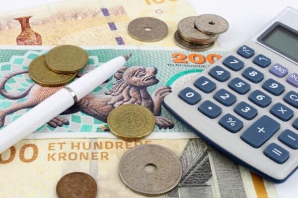Rozliczenie Podatku w Danii