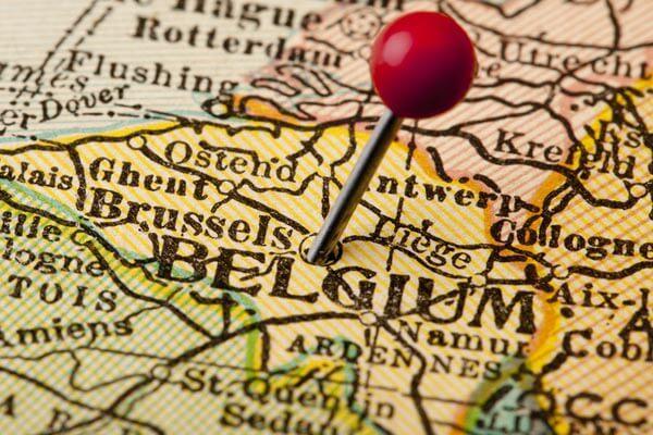 System Podatkowy w Belgii - Podatki Belgia Zwrot KDF-PODATKI