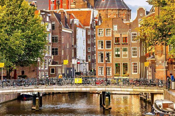 Życie w Holandii: Nowe przepisy w 2016