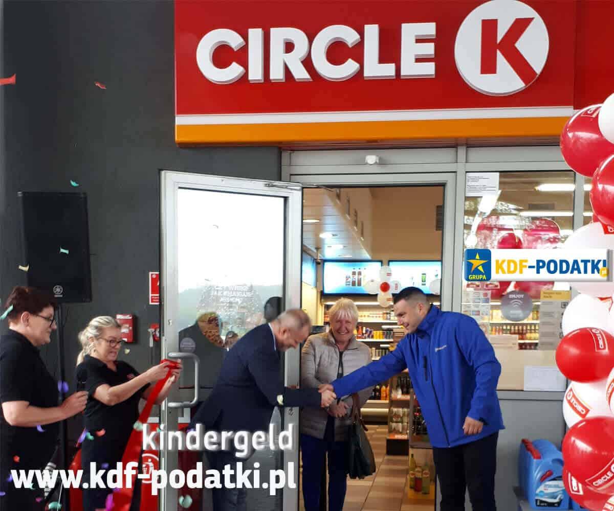 500 zl na dziecko a rodzinne z zagranicy Kindergeld jak długo się czeka na decyzje KDF Podatki Gorzów