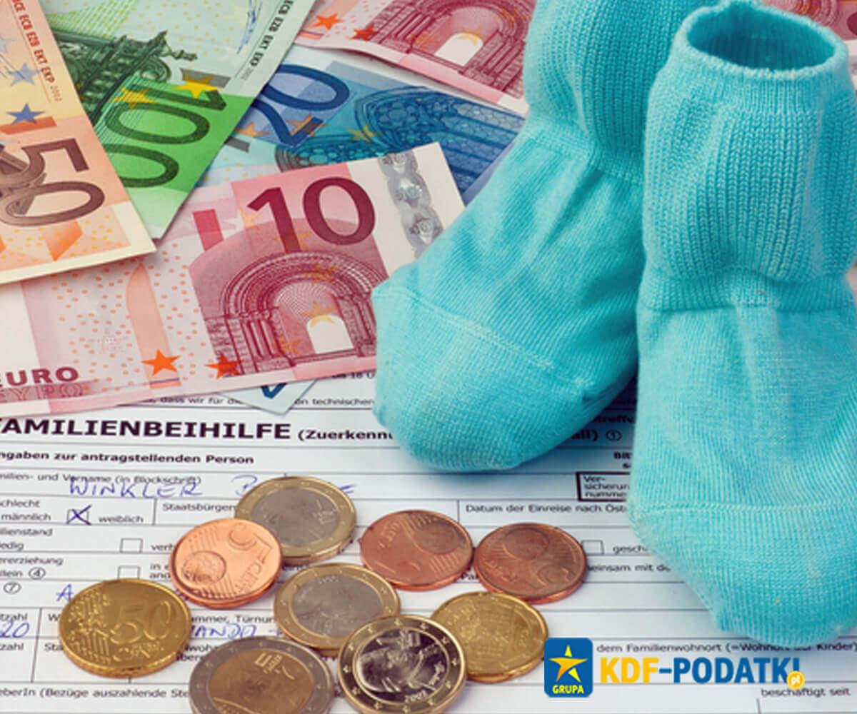 Familienbeihilfe Austria Familienbeihilfe Austria Wniosek Zasiłek Wychowawczy W Austrii Familienbeihilfe i Kindergeld