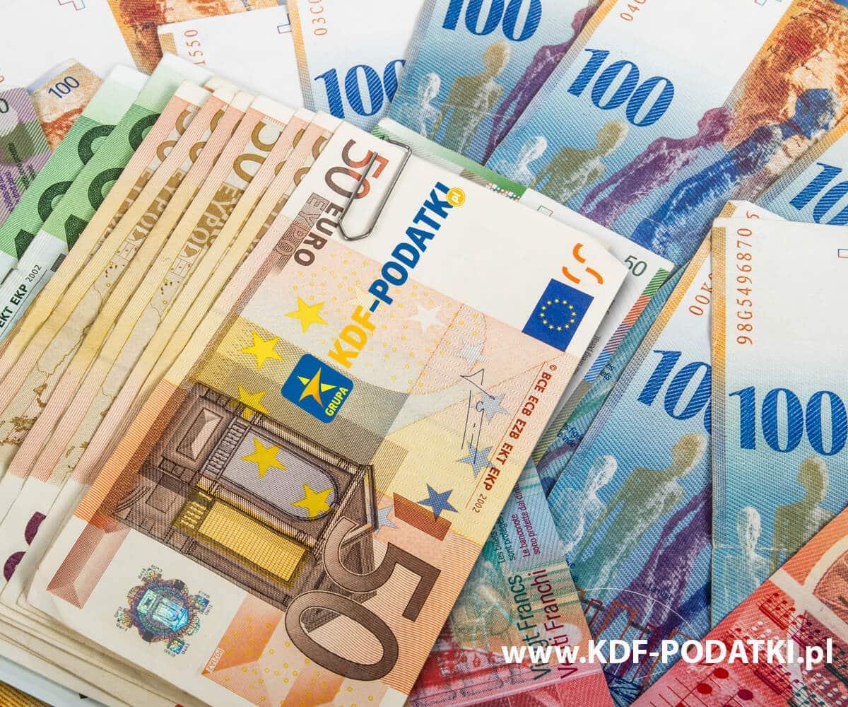 Zwrot Podatku Z Niemczech Jak Wypełnić Pit 36 Dochody Z Zagranicy Rozliczenie Dochodów Z Zagranicy Przykład Zwrot Podatku Z Zagranicy KDF