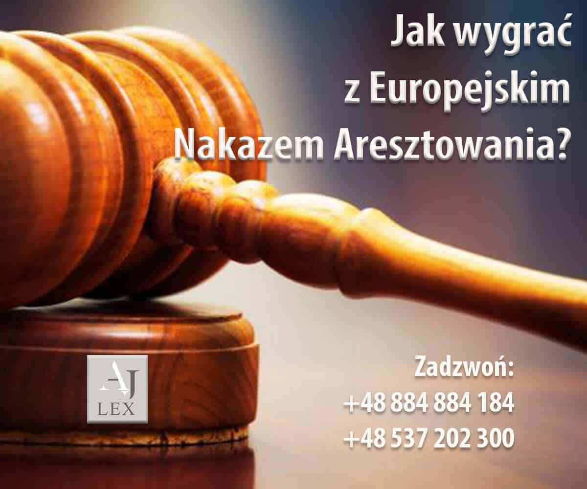 JAK SPRAWDZIĆ CZY JESTEM POSZUKIWANY W POLSCE EUROPEJSKIM NAKAZEM ARESZTOWANIA AJ LEX GORZOWjak Wygrać z Europejskim Nakazem Aresztowania ENA AJ LEX Gorzow Wlkp