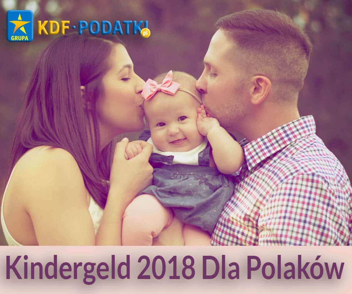 KDF Podatki Gorzów Wlkp. Kindergeld 2018 Dla Polaków