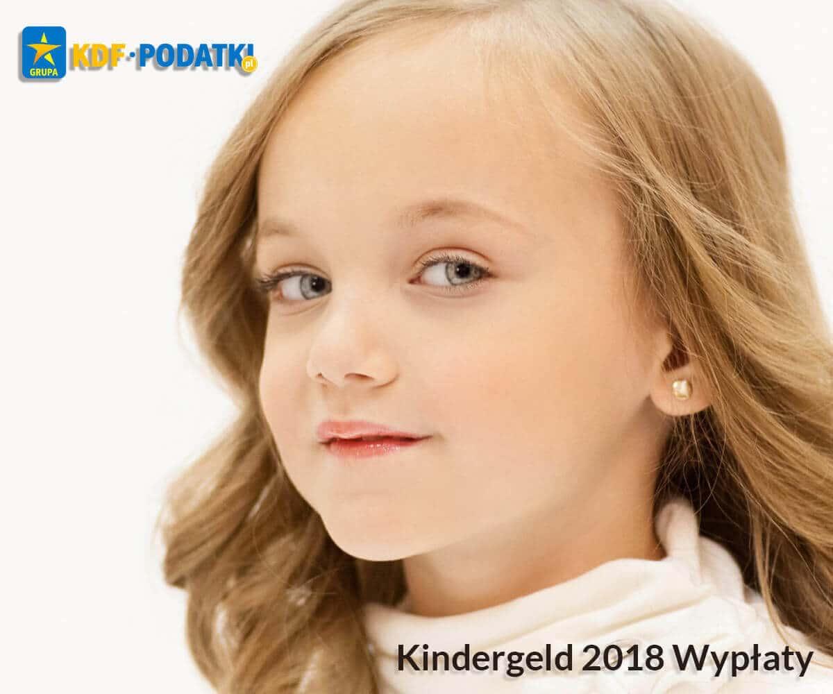 KDF Podatki Gorzów Wlkp Kindergeld 2018 Wypłaty