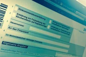 Steuernummer a Identifikationsnummer: różnice - Blog KDF Podatki