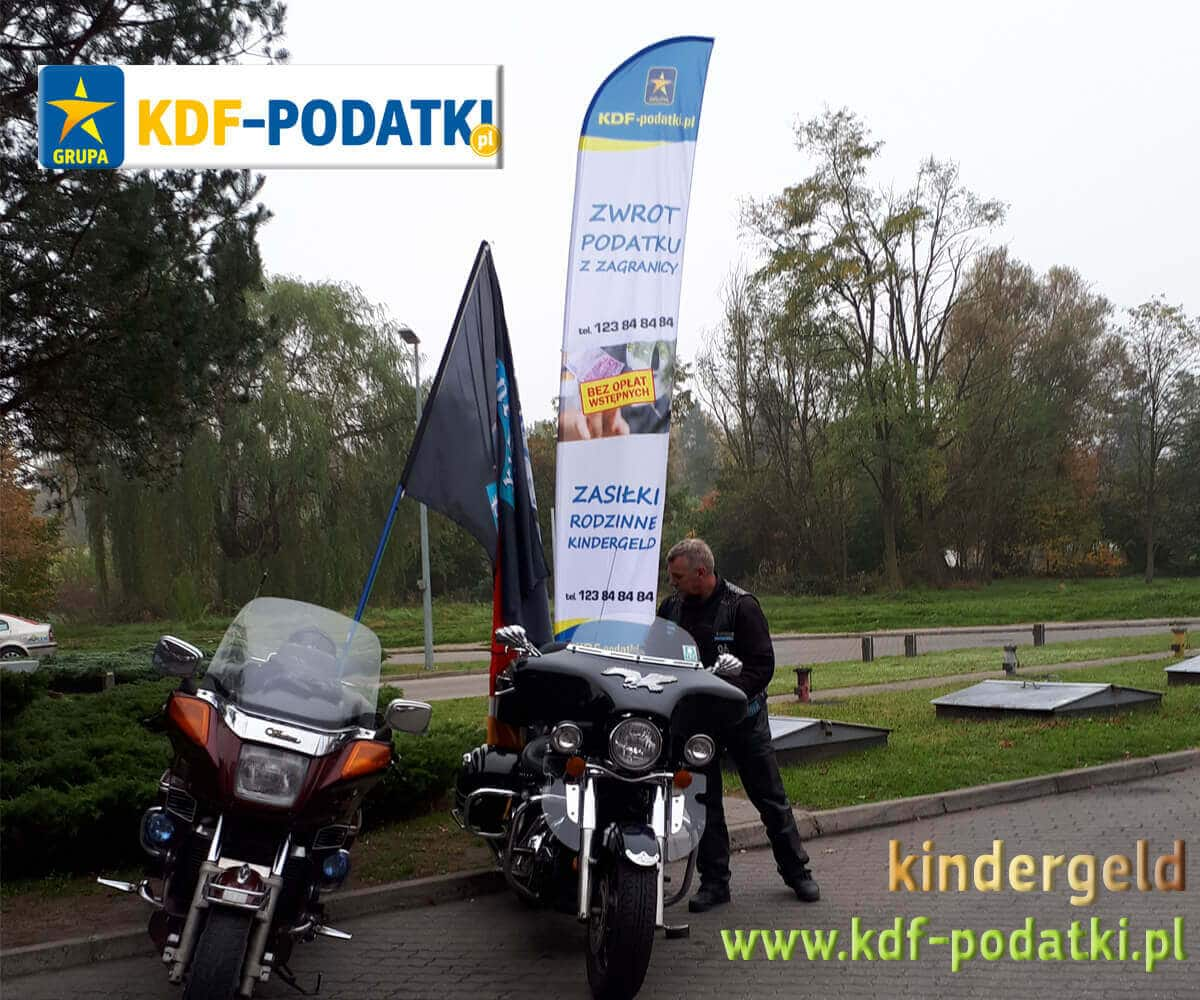 Kindergeld 2018 dla Polakow w Niemczech dokumenty do pobranbia pozytywna decyzja jak wygląda o przyznaniu plus KDF Podatki Gorzów Wlkp.