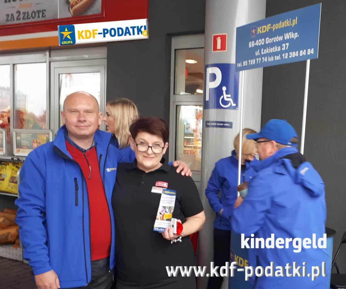 Kindergeld 2017 kwota a 500 plus zmiany zwrot podatku forum pobieranie w Niemczech Grupa KDF Podatki Polska