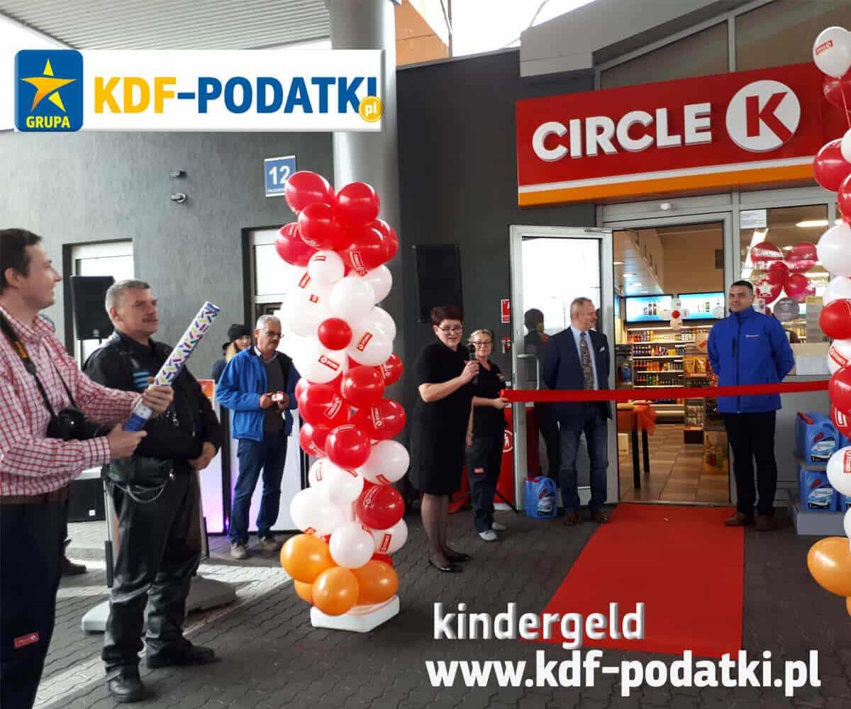 Kindergeld decyzja a wypłata ulga na dziecko a dodatek dyferencyjny 500 plus nowe przepisy 2018 Grupa KDF Podatki Polska