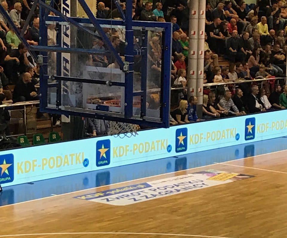Koszykarki InvestInTheWest Enea Gorzów pokonały czeski KP Brno
