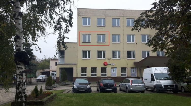 KDF-PODATKI - Oddział w Lesznie