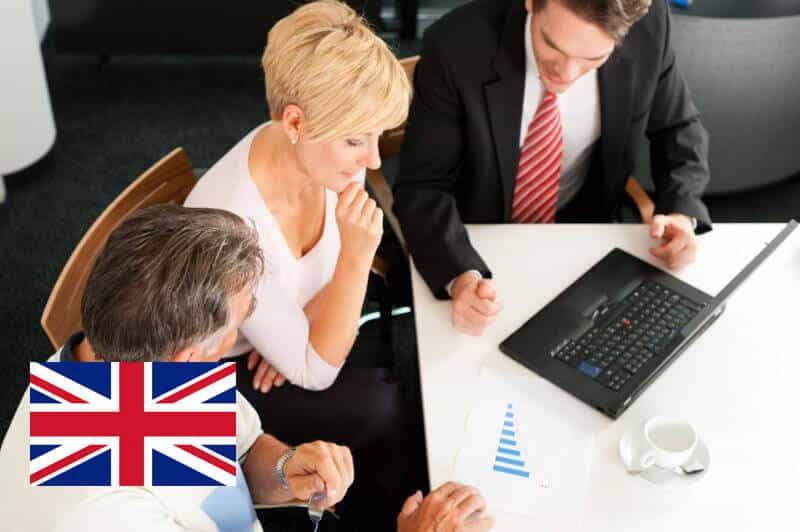Odzyskanie Podatku z UK 2012-2013