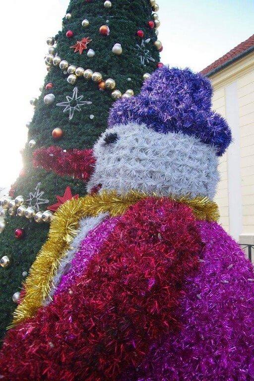 Piękny świąteczny klimat, a do tego super pomysłowe wykonanie