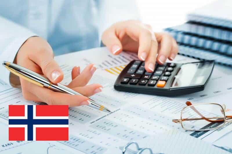 Zwrot Podatku z Norwegii Terminy