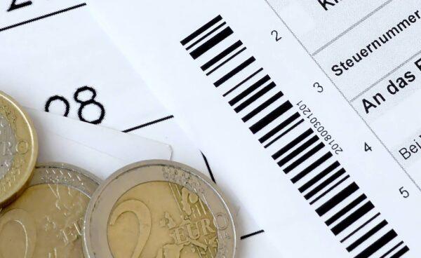 Klasy Podatkowe W Niemczech Biuro Kdf Podatki Gorzow Wlkp