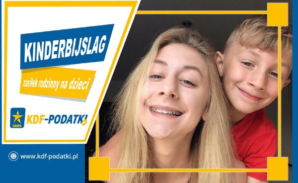 Kinderbijslag Zasilek Rodzinny Swiadczenia Na Dzieci W Holandii A 500+